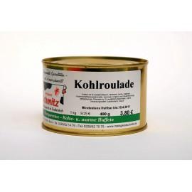 Kohlroulade